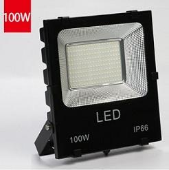Đèn pha LED ngoài trời 100W Siêu sáng
