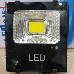 Đèn Led pha COB 30w