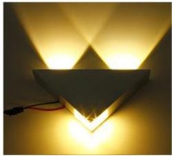 Đèn hắt trang trí