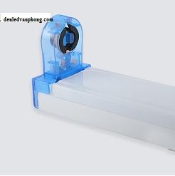 máng đèn tuýp led 60cm