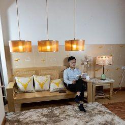 Đèn trang trí nội thất