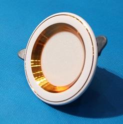 đèn led âm trần đổi màu 5w