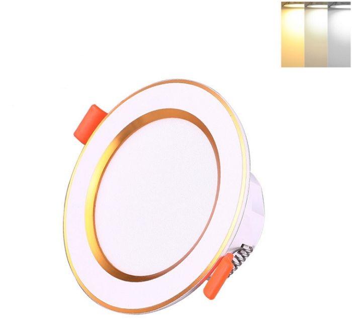 đèn led âm trần trang trí giá rẻ