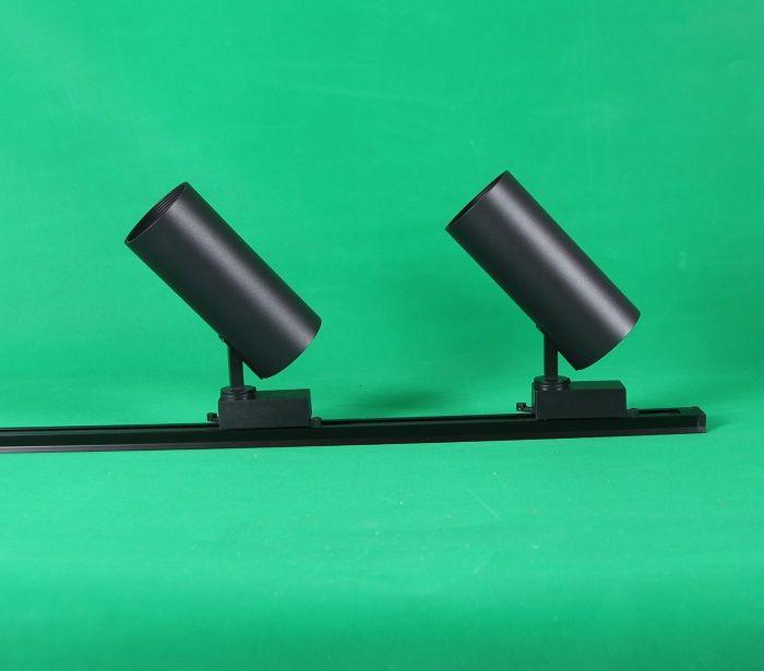 đèn led rọi ray ống bơ 30w