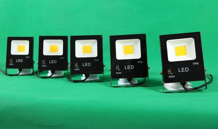 đèn led pha 10w giá rẻ